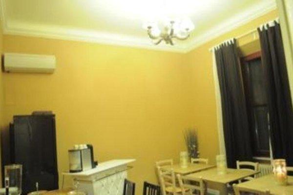 Suites Villa Soriano - фото 9