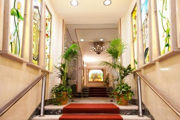 Hotel Terminus & Plaza - фото 15