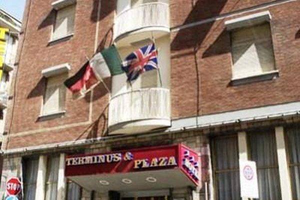 Hotel Terminus & Plaza - фото 22