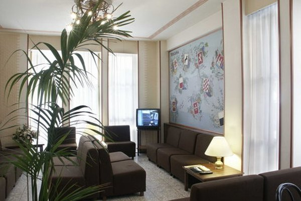 Hotel Terminus & Plaza - фото 7
