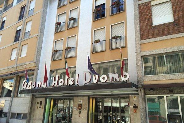 Grand Hotel Duomo - фото 18