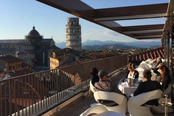 Grand Hotel Duomo - фото 19