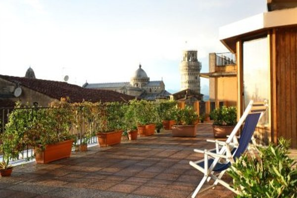 Grand Hotel Duomo - фото 20
