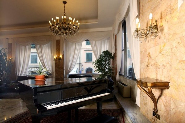 Grand Hotel Duomo - фото 5