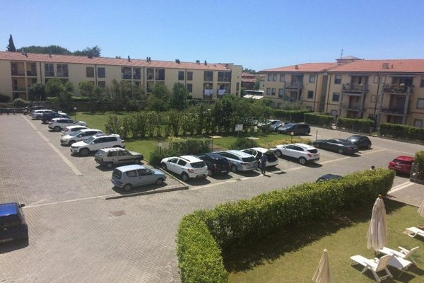 Grand Hotel Bonanno - фото 21