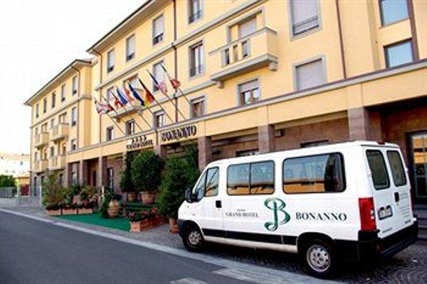 Grand Hotel Bonanno - фото 22