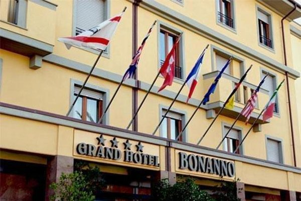 Grand Hotel Bonanno - фото 23