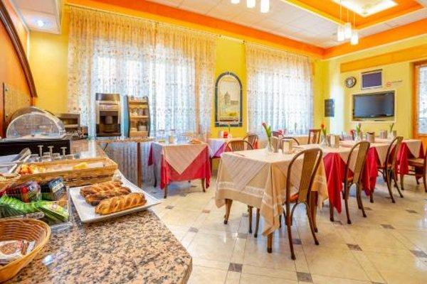 Hotel Roseto - фото 10