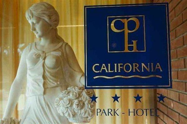 Park Hotel California - фото 12