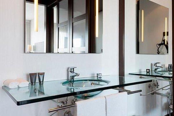 AC Hotel Pisa, a Marriott Lifestyle Hotel - фото 10