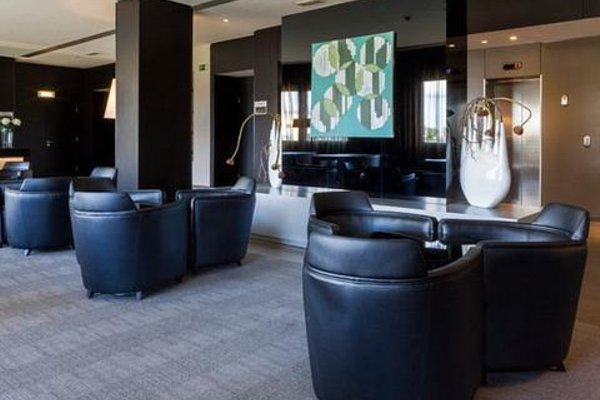 AC Hotel Pisa, a Marriott Lifestyle Hotel - фото 14