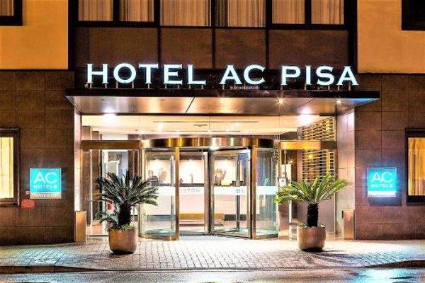 AC Hotel Pisa, a Marriott Lifestyle Hotel - фото 20