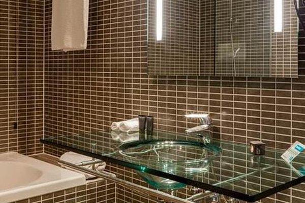 AC Hotel Pisa, a Marriott Lifestyle Hotel - фото 21