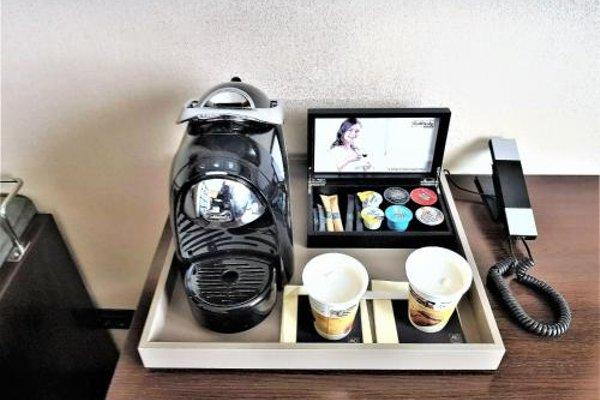 AC Hotel Pisa, a Marriott Lifestyle Hotel - фото 9