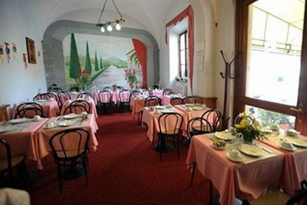 Hotel Villa Kinzica - фото 13
