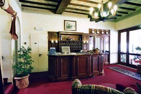 Hotel Villa Kinzica - фото 14