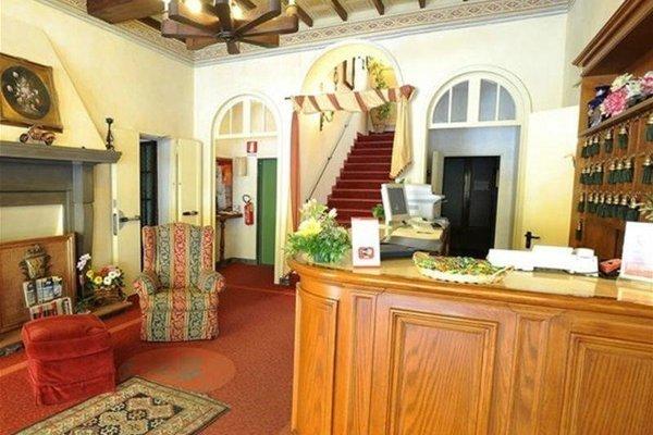 Hotel Villa Kinzica - фото 15