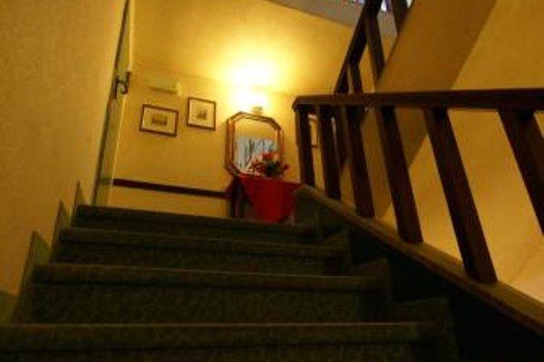 Hotel Villa Kinzica - фото 17
