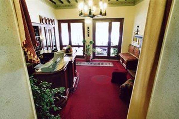 Hotel Villa Kinzica - фото 18