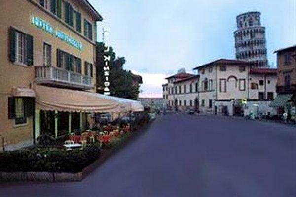 Hotel Villa Kinzica - фото 21