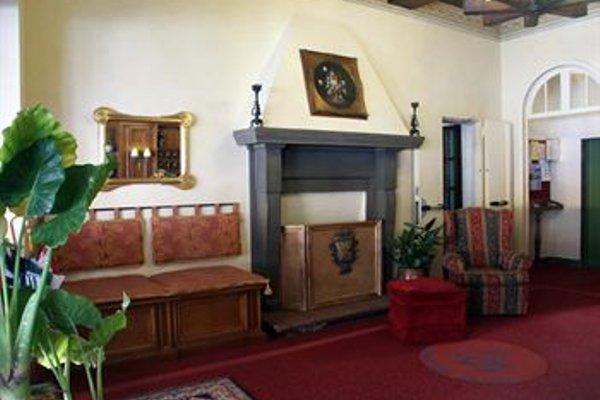 Villa Kinzica - фото 4