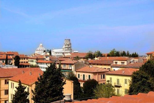 Hotel Di Stefano - фото 22