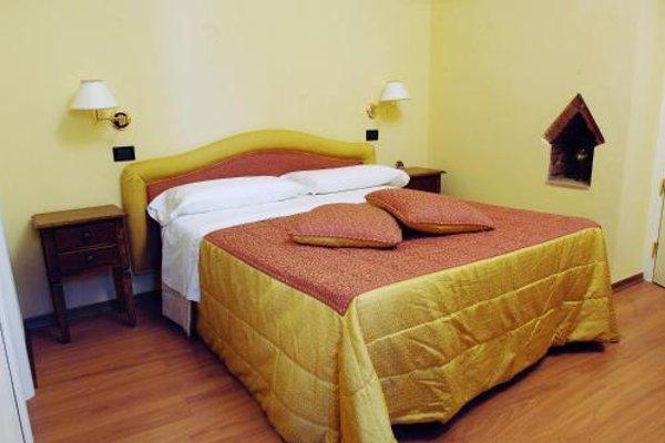 Hotel Di Stefano - фото 4