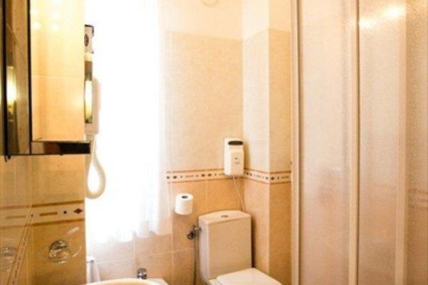 Hotel Roma - фото 10