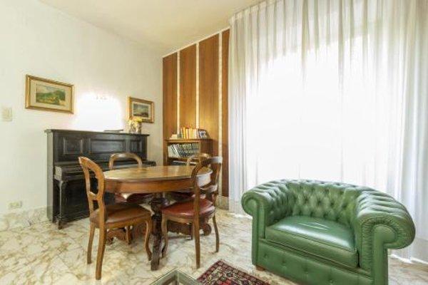 Hotel Roma - фото 13