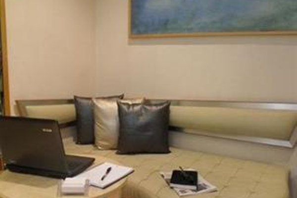 Hotel Astor - фото 7