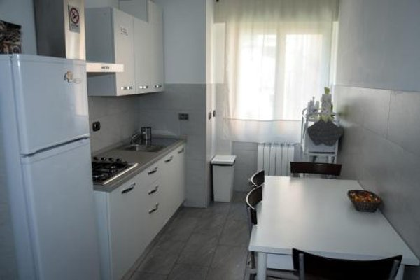 Гостевой дом Affittacamere Delfo - фото 10