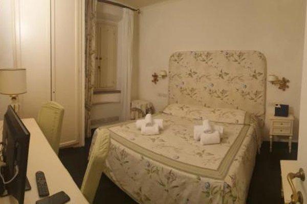 Очаровательный отель типа «постель и завтрак» - фото 10