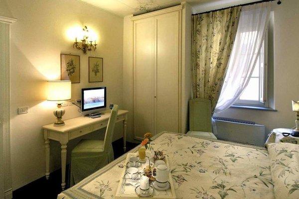 Очаровательный отель типа «постель и завтрак» - фото 5