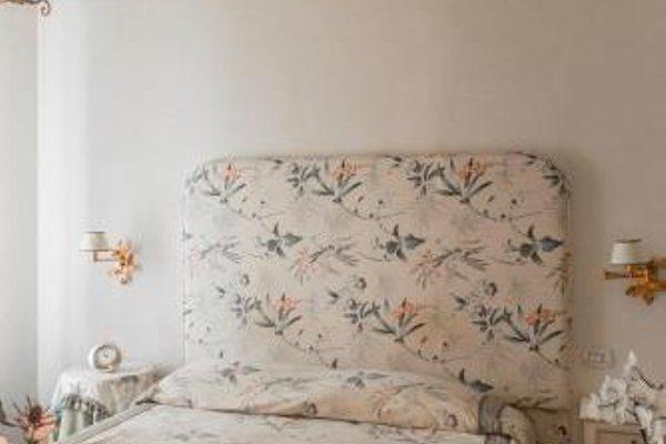 Очаровательный отель типа «постель и завтрак» - фото 6