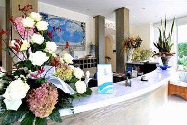 Hotel Riviera Blu - фото 14