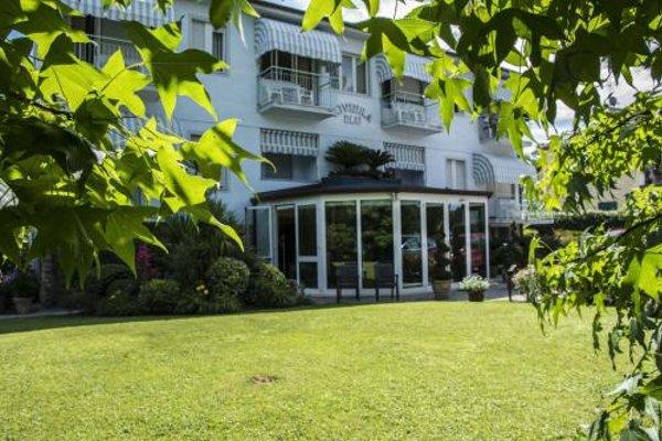Hotel Riviera Blu - фото 22