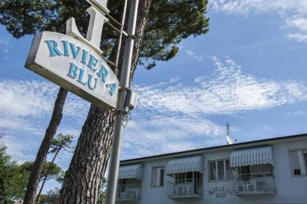 Hotel Riviera Blu - фото 23