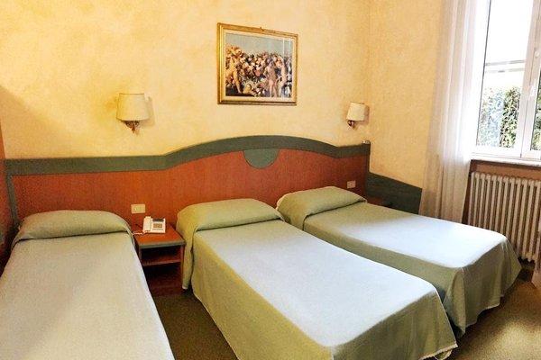 Hotel Villa Primavera - фото 50