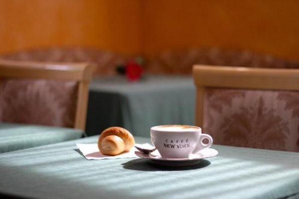 Hotel Villa Primavera - фото 12