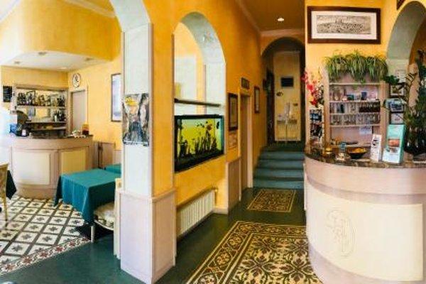 Hotel Villa Primavera - фото 15