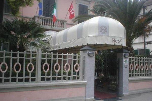 Hotel Villa Primavera - фото 20