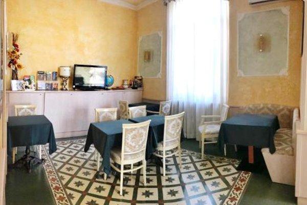 Hotel Villa Primavera - фото 3