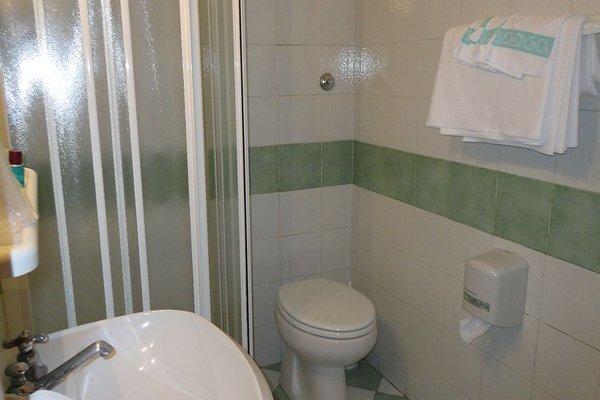 Hotel Villa Primavera - фото 8