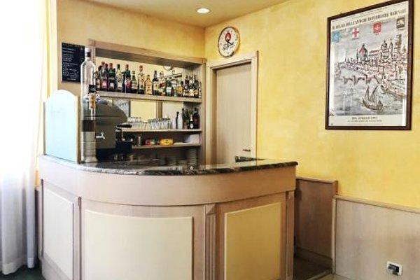 Hotel Villa Primavera - фото 9