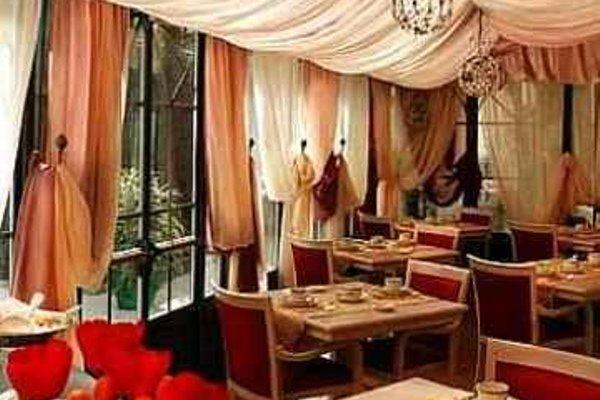 Hotel Relais Dell'Orologio - фото 50