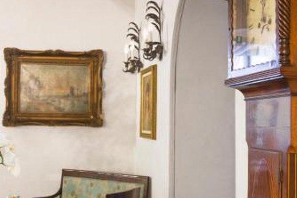 Hotel Relais Dell'Orologio - фото 12