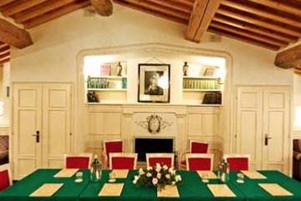 Hotel Relais Dell'Orologio - фото 15