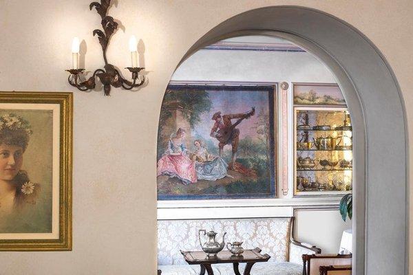 Hotel Relais Dell'Orologio - фото 17