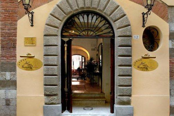 Hotel Relais Dell'Orologio - фото 18