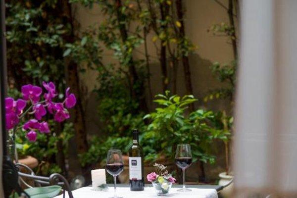Hotel Relais Dell'Orologio - фото 19